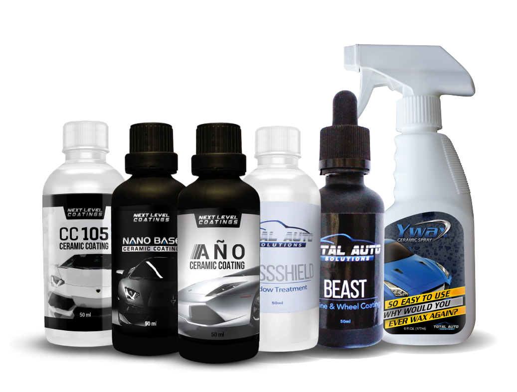 Total Auto Solutions >> Nextlevelcoating Total Auto Solutions